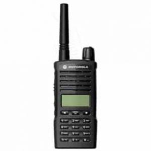 Motorola XT660D radio
