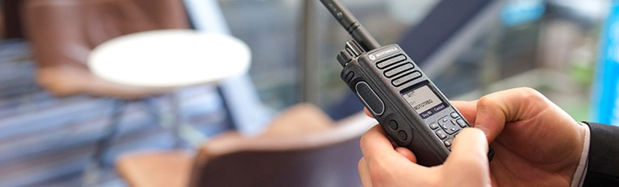 What the future holds for 2 way radios in the industry