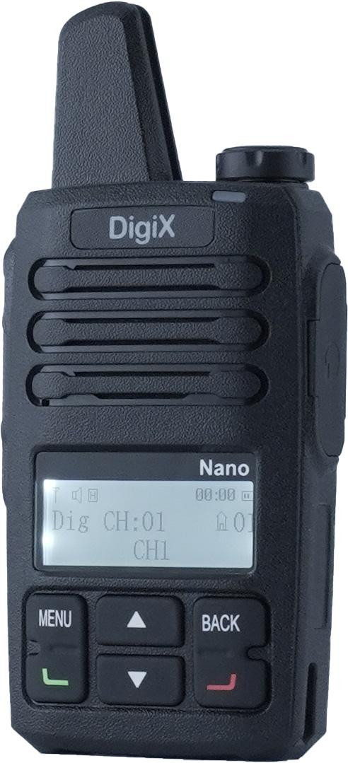 DigiX Nano Keypad Front-2