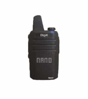 DigiX Nano radio