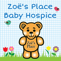 NRC Supporting Zoë's Place Baby Hospice