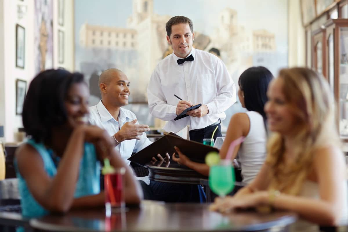 Two Way Radios and the Hospitality Industry