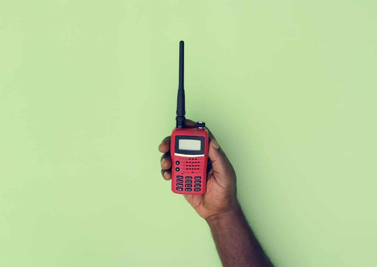 Radio Lingo