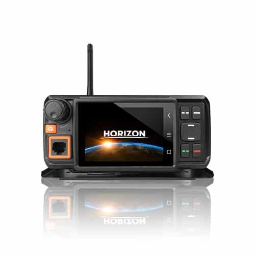 mobile horizon