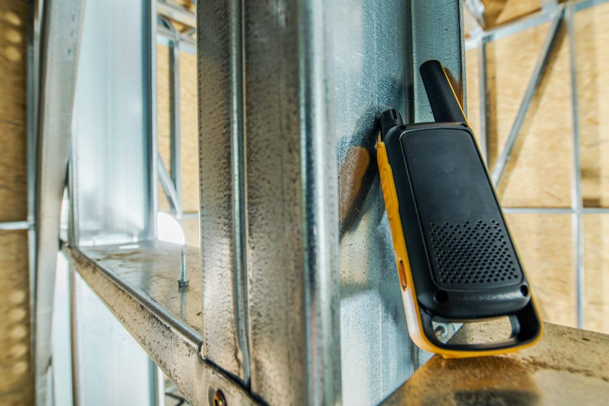 Why You Should Consider Hiring Your Two-Way Radios