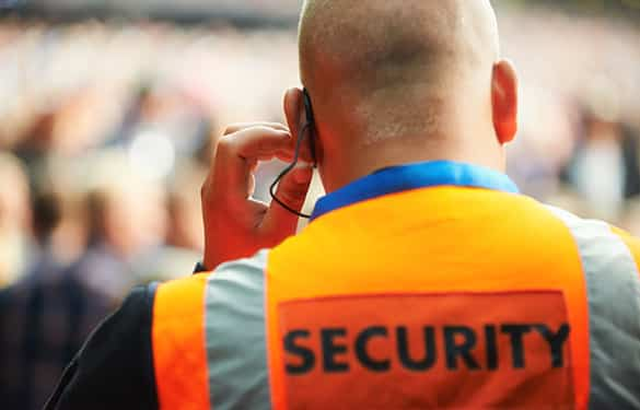 How digital radios can help your stadium events run smoothly