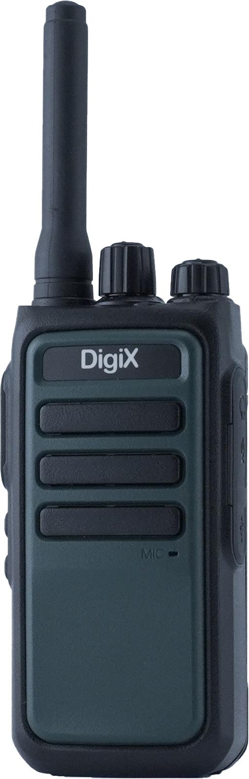 DigiXSunGreenFront