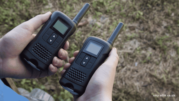 What Is The Difference Between A 2 Way Radio And A Walkie Talkie?