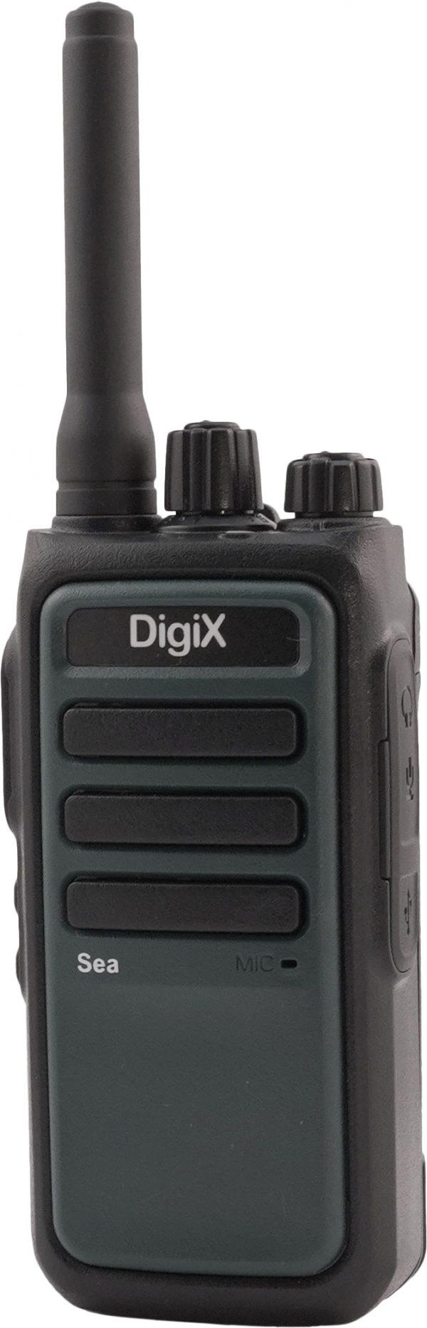 DigiX Sea Front