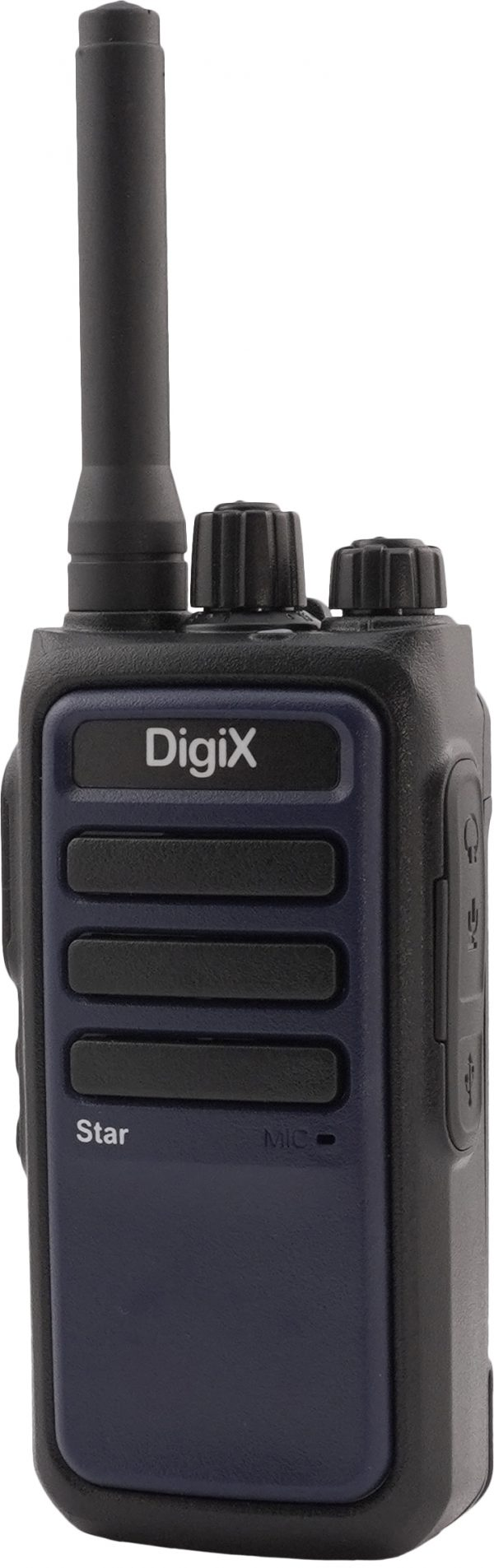 DigiX Star Front