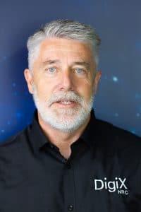 David Williamson Business Manager
