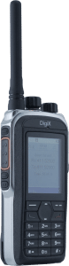 DigiX Link Keypad Walkie Talkie