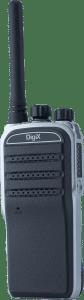 DigiX Link Walkie Talkie
