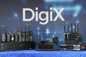 digix radios and walkie talkies