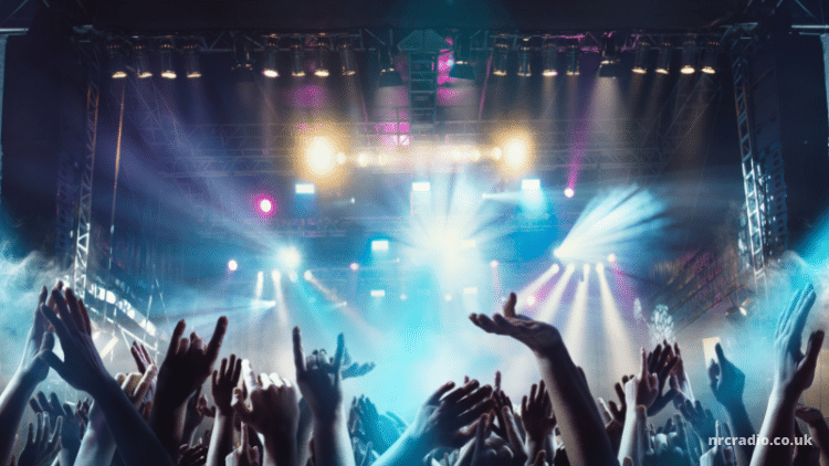 Best radios for events